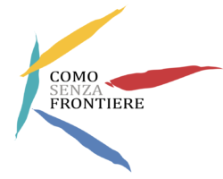 Solidarietà a Como senza frontiere