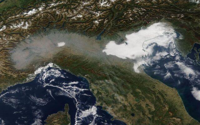 Inquinamento dell'aria: rischi veri e strategie possibili