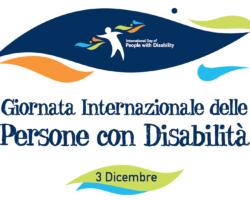 Giornata Internazionale delle Persone Disabili