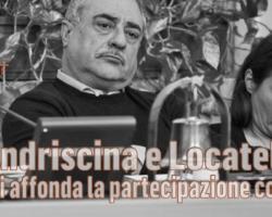 Landriscina e Locatelli: come si affonda la partecipazione comasca