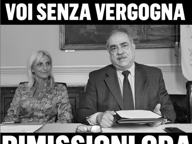 CASO: COVID-POSITIVI TRA I SENZA TETTO.