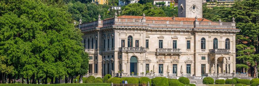 Caso Villa Erba S.p.a. Il Comune di Como non può più attendere per legge