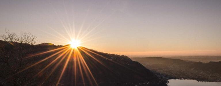 L'alba di una nuova era