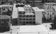 Ex-Casa del Fascio – Un progetto per Como Internazionale