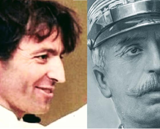 DALLA PARTE DEGLI UCCISI INNOCENTI       Don Roberto Malgesini o gen. Cadorna?